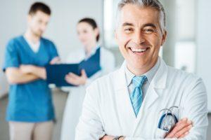 Choosing a Cataract Surgeon